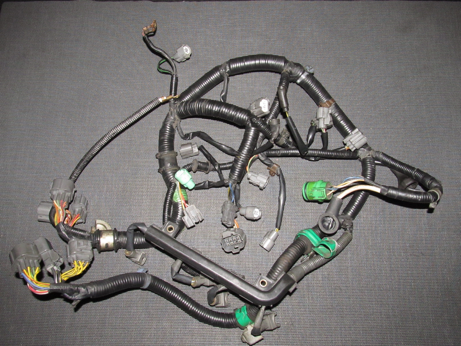 97 acura integra gsr engine wiring harness 97 acura rsx
