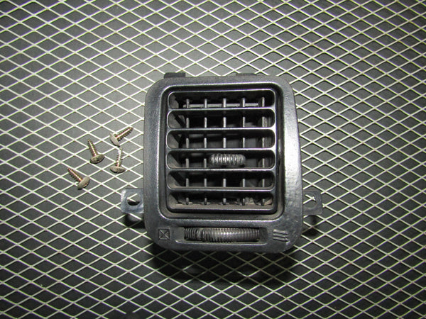 94 95 96 97 Mitsubishi 3000GT OEM Dash Air Vent Louver - Right