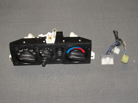 91-93 Dodge Stealth OEM Climate Control Unit