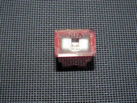 Toyota & Lexus Universal Fuse 30A - Red