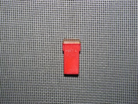 Toyota & Lexus Universal Fuse 50A - Red