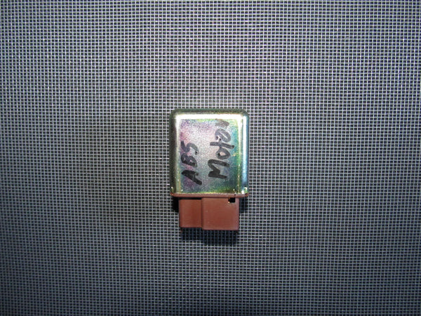 Honda & Acura ABS Motor Relay 12V NO 322