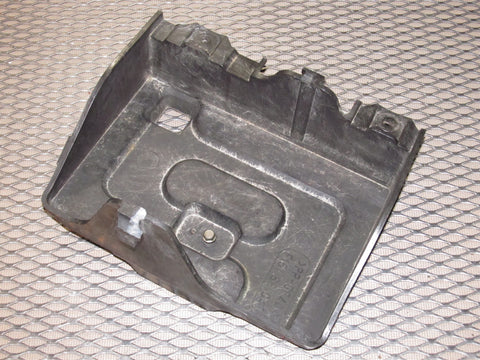 04 05 06 07 08 Mazda RX8 OEM Battery Tray