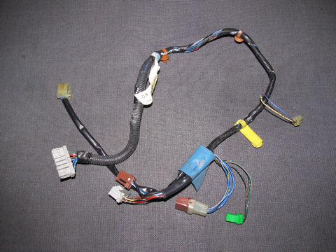 92 93 94 95 Honda Civic OEM Blower Motor Harness