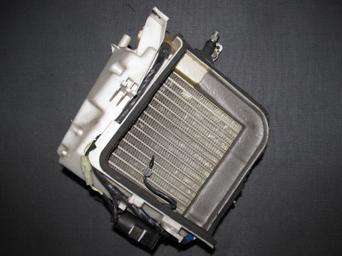 91 92 93 94 95 Toyota MR2 OEM A/C Evaporator Core Unit Assembly
