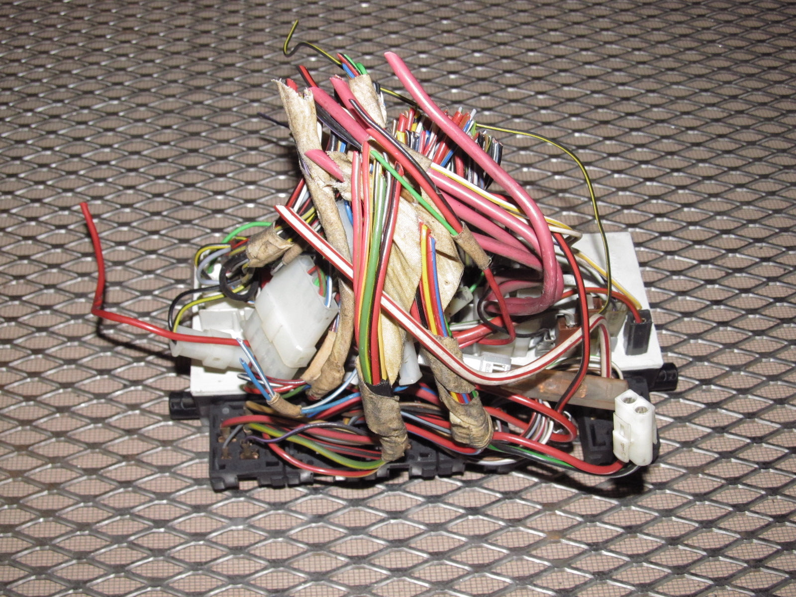 Porsche 944 Fuse Relay Diagram Real Wiring 1984 Pontiac Fiero Box 85 U2022 For Free 1985