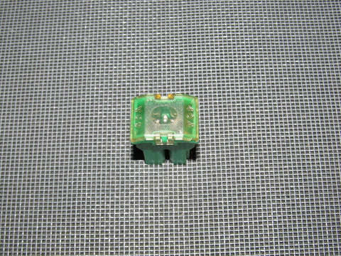Chrysler Universal Pal Fuse 40A - Green
