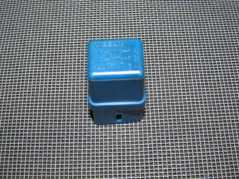 Universal Relay 12V 5A 4 prongs
