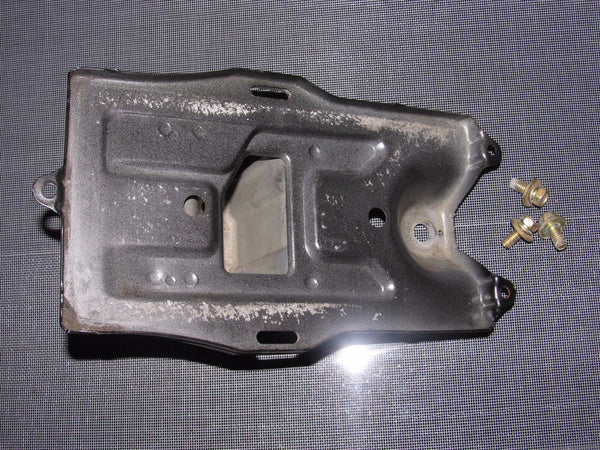 94-01 Acura Integra OEM Black Battery Main Tray Stand