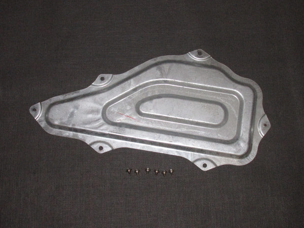 90 91 92 93 Mazda Miata OEM Interior Fuel Pump Cover Plate
