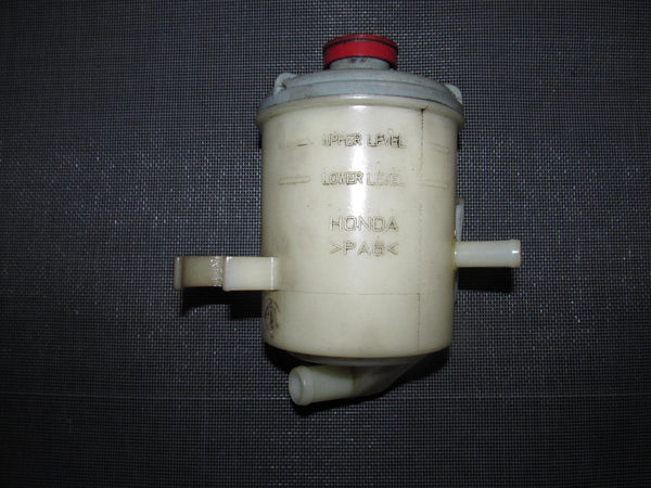 94-01 Acura Integra OEM Power Steering Reservoir Tank