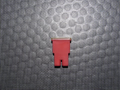 Universal 50A Pal Fuse - Red