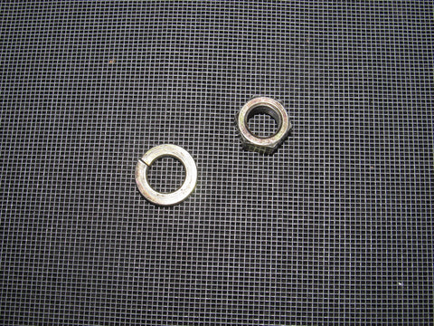 91 92 93 Dodge Stealth SOHC OEM Steering Wheel Bolt Nut