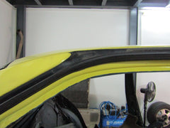 92 93 94 95 BMW 325 Sedan OEM Door Frame Weather Stripping - Right