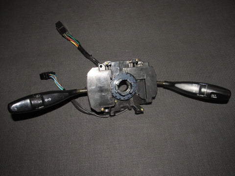 91 92 93 Dodge Stealth OEM Headlight Wiper Combination Switch