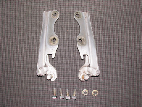 95 96 97 98 99 Mitsubishi Eclipse OEM Hood Hinges - Set