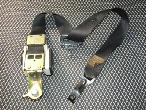 1992-1995 BMW 325 OEM Front Seat Belt - Right