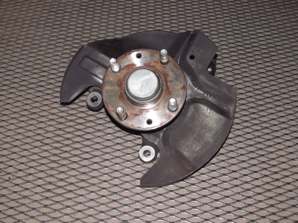 94 95 96 97 Mazda Miata OEM Front Wheel Spindle & Hub - Right