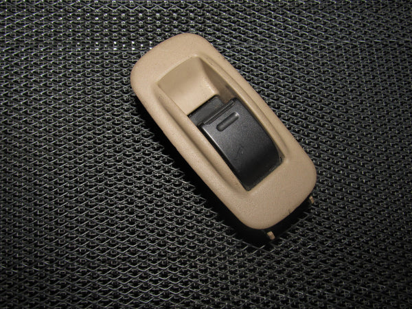 97 98 99 00 01 Toyota Camry OEM Window Switch - Rear Left