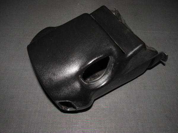 89 90 91 92 93 94 Nissan 240SX OEM Steering Column Cover