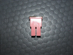 Universal 30A Pal Fuse - Pink