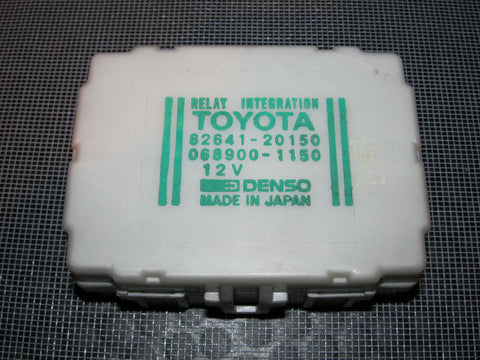 Toyota Celica Relay Integration Unit 82641-20150