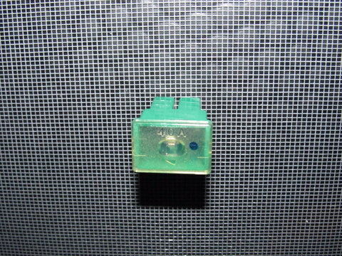 Toyota Universal Pal Fuse 40A - Green