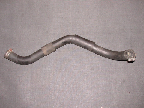 88 89 90 91 Honda CRX Lower Radiator Hose