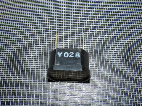 Chrysler Fuse Circuit Breaker Y028