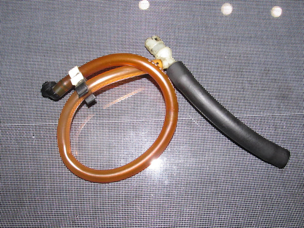 94-01 Acura Integra OEM Charcoal Evap Canister Hose & Valve