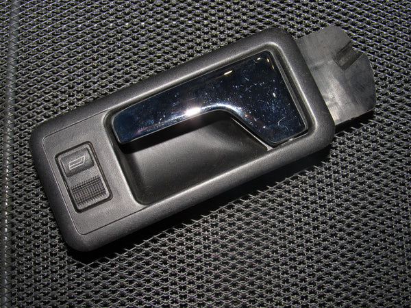 91 92 93 94 95 96 Audi 80 90 OEM Interior Door Handle - Rear Left