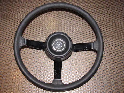 75 76 77 78 Datsun 280z OEM Steering Wheel