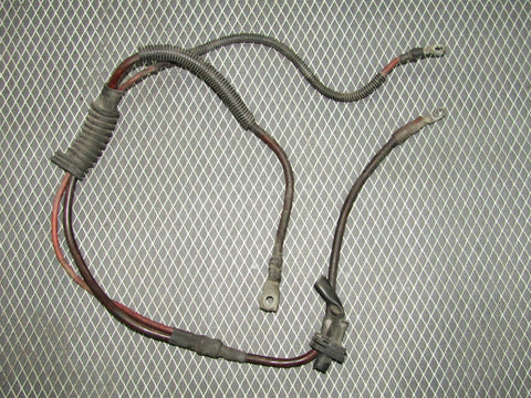 92 93 94 95 BMW 325 OEM Starter Cable