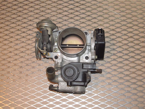 90 91 92 93 Mazda Miata OEM 1.6L Throttle Body
