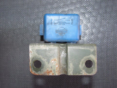 Nissan & Infiniti Starter Inhibitor Relay 25230-89981 with Harness