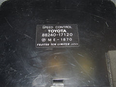 91 92 93 94 95 Toyota MR2 OEM Speed Control Unit 88240-17120