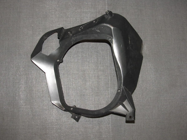 88-91 Honda CRX OEM Speaker Housing Bracket - Rear Left