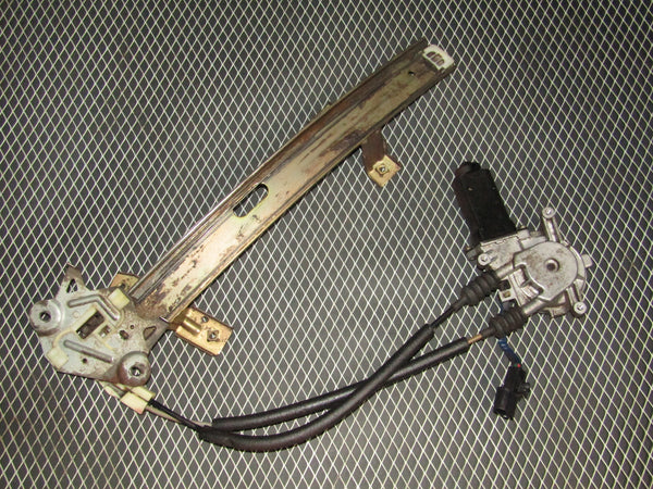 94 95 96 97 Mitsubishi 3000GT OEM Window Motor & Regulator - Left