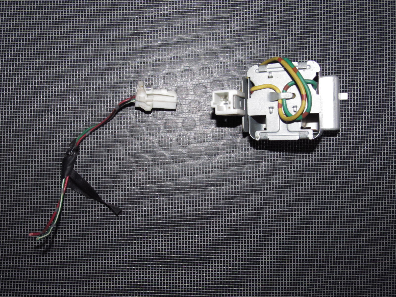 Door Buzzer Relay & 1982-2002 Camaro Door Chime/Buzzer