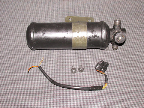 84 85 86 Nissan 300zx OEM A/C Receiver Drier