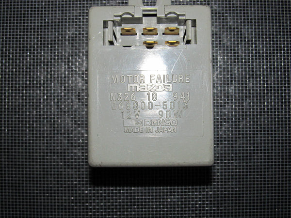 Mazda Relays Motor Failure Relay Module N326 18 941