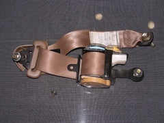 90-96 Nissan 300zx 2+2 OEM Seat Belt - Rear Right