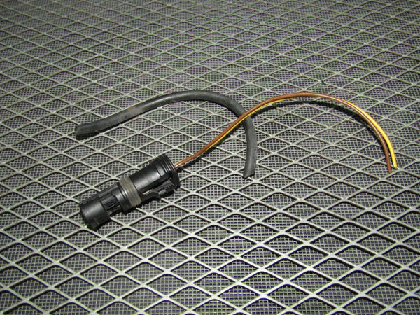 92 93 94 95 BMW 325 OEM Rear Brake Pad Sensor Pigtail Harness - Right