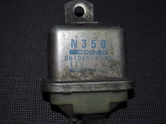 Mazda RX7 Fuel Injector Pump Relay N350 061000-1130