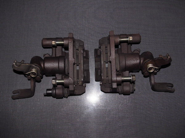 90-93 Mazda Miata OEM Rear Brake Caliper Set