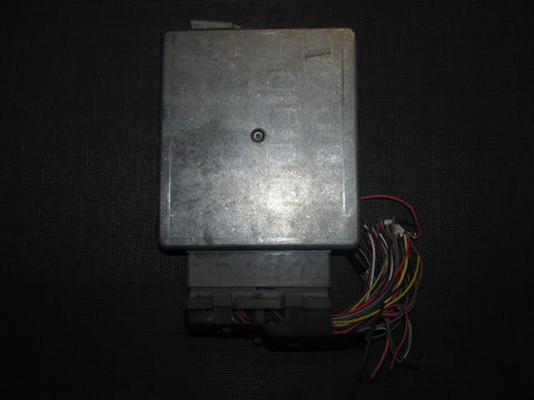 94 95 96 97 Ford Mustang ECU Engine Computer F7ZF-12A650-EB