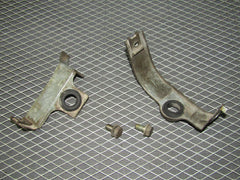 92 93 94 95 BMW 325 Sedan OEM Parking Brake Cable Mount Holder