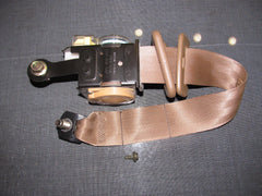90-96 Nissan 300zx 2+2 OEM Seat Belt - Rear Left