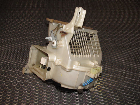 99 00 Mazda Miata OEM A/C Heater Blower Motor & Box