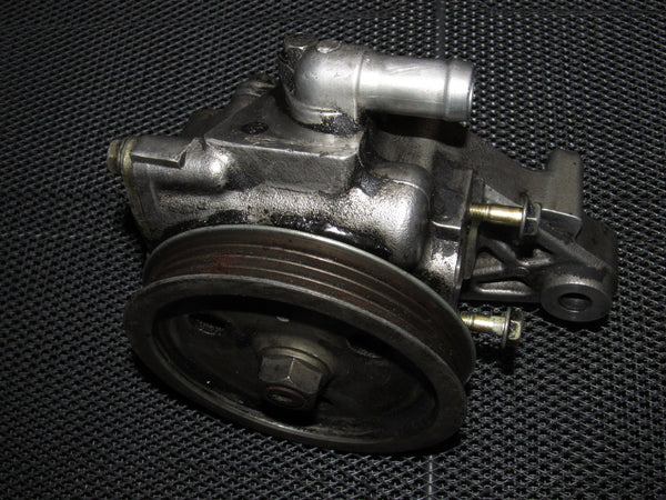 92 93 94 95 Honda Civic OEM D15B7 Power Steering Pump